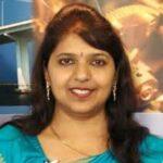 Dr. Preeta Sharan